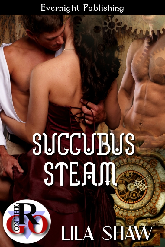 Succubus-Steam